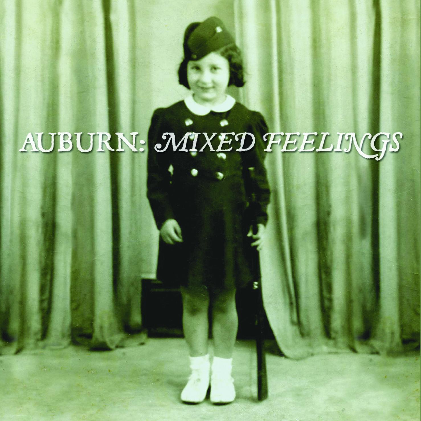 auburn singer dating